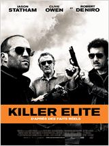 Regarder film Killer Elite streaming