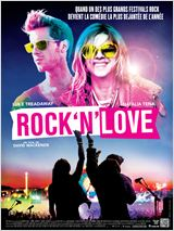 Rock'N'Love (You Instead)