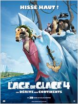 film L\\\'�ge de glace : La d�rive des continents en streaming