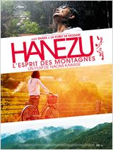 Hanezu, l&#39;esprit des montagnes