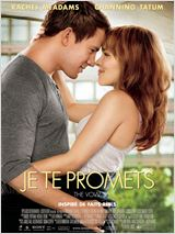 Regarder Je te promets – The Vow en streaming