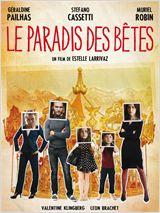 Regarder film Le Paradis des bêtes