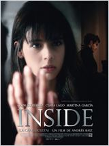 Regarder film Inside streaming