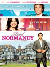 Regarder film Hotel Normandy streaming