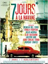 7 jours � la Havane streaming
