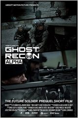 Ghost Recon Alpha en streaming