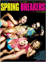 Regarder film Spring Breakers streaming