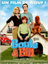 Regarder Boule & Bill en streaming