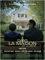 Regarder film Dans la maison de François Ozon streaming