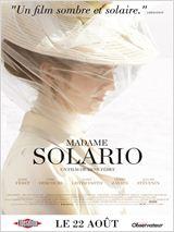 Regarder film Madame Solario streaming