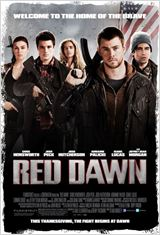 Regarder film Red Dawn streaming