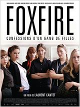 Foxfire, confessions d'un gang de filles en streaming