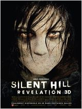 film Silent Hill : R�v�lation 3D en streaming