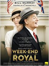 Week-end Royal film streaming