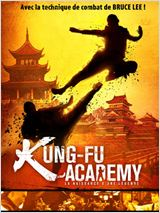 Kung-Fu Academy (2013)
