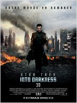 Affiche du film : Star Trek Into Darkness