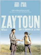 Zaytoun en streaming
