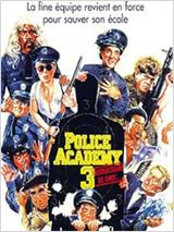 Regarder film Police Academy 3: Instructeurs de choc streaming