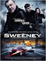Regarder film The Sweeney streaming
