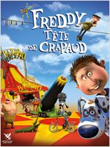 Freddy tête de crapaud streaming