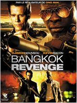 film Bangkok Revenge en streaming