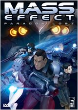 Regarder film Mass Effect: Paragon Lost