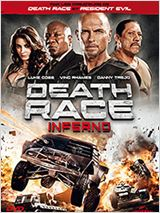 Death Race: Inferno streaming