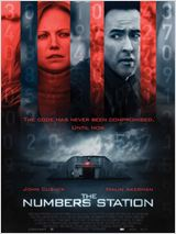 Regarder The Numbers Station (2013) en Streaming