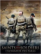 Regarder Saints and Soldiers : L'honneur des Paras (2013) en Streaming