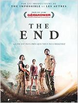 Regarder film The End streaming