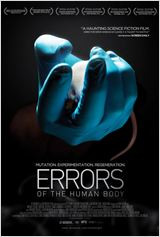 Regarder Errors Of The Human Body en streaming