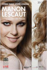 Stream Manon Lescaut (Côté Diffusion)