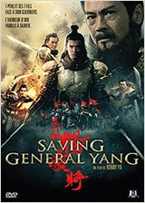 film Saving General Yang en streaming