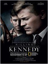 Killing Kennedy affiche