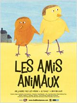 Les Amis Animaux streaming vf