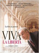 Viva La Libertà affiche
