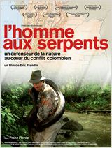 Stream L'Homme aux serpents
