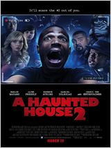 Film A Haunted House 2 streaming