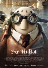 Mr Hublot affiche