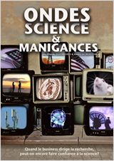 Stream Ondes science et Manigances