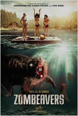 Regarder film Zombeavers streaming
