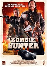 Regarder Zombie Hunter (2014) en Streaming