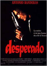 Regarder film Desperado streaming