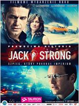 Jack Strong (VO)