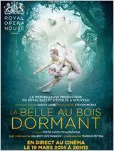 Stream La Belle au bois dormant (Côté Diffusion)