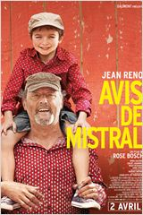 Regarder Avis de mistral (2014) en Streaming