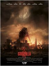 Regarder film Godzilla streaming