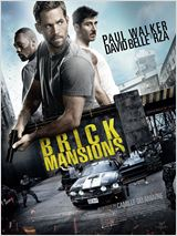 Brick Mansions en streaming