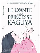 Film Le Conte de la princesse Kaguya streaming