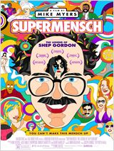 Supermensch streaming
